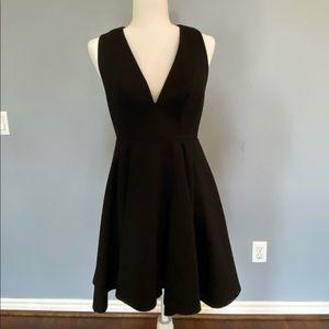 Black ANGL dress